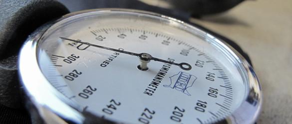 Is hypertension a disease?